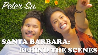 Santa Barbara (Behind the Scenes) - Peter Su