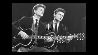 The Everly Brothers - Turn Around