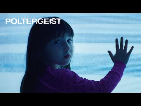 Poltergeist (TV Spot 'Electricity')
