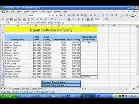 In Microsoft Excel 2013 First Look Quick Reference Card ...