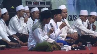 [Live] PENGAJIAN AKBAR - Peringatan Tahun Baru Hijriah - GUS MUWAFIQ