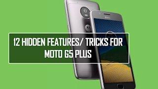 Moto G5 Plus   12 Hidden Features Tricks