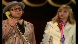 Unterhaltung im DDR-Fernsehen 1975 - 1989