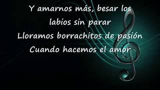Dulce Pecado - Jessi Uribe - Letra