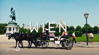 """""""Grenzenlos - Die Welt Entdecken"""" In Wien"""