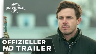 Manchester by the Sea Film Trailer