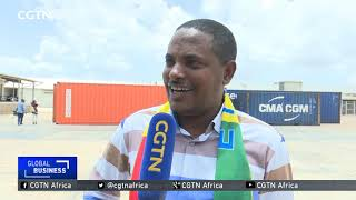 ETHIOPIA-ERITREA TIES :Flights, port services and road transportation resume between countries
