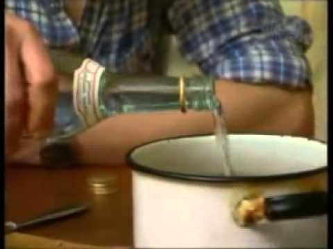 Leczenie szpitalne alkoholizmu w Terytorium Krasnodarskim