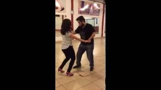Bachata con Eze García @ Aventura, Our Song