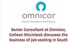 Omnicor Senior Consultant Colleen McLintock on PowerFM