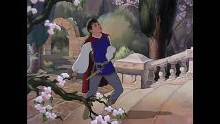 Disney's Snow White One Song Instrumental