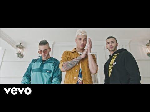 Noriel Manuel Turizo No Te Hagas La Loca Official Video