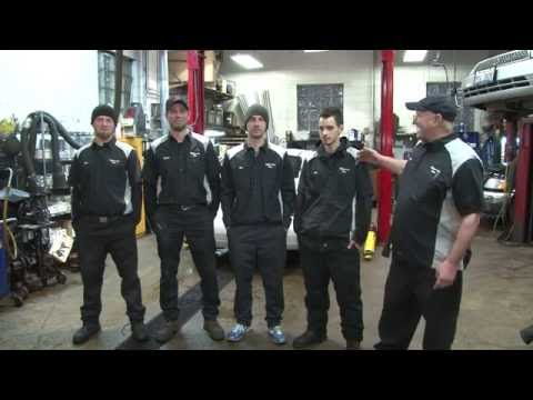 Nofsinger's Auto Repair, Inc. video