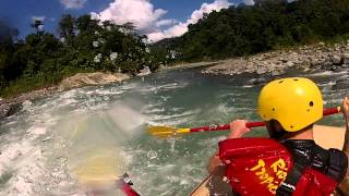 Adventure Tourism in Costa Rica
