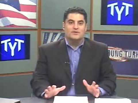 Jesse Ventura Bitch Slaps Hannity