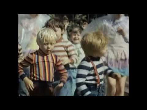 Дождя не боимся - песня из фильма Незнайка с нашего двора