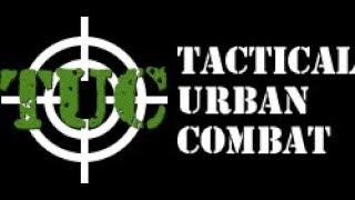 Tactical Urban Combat - Indoor Nerf Arena