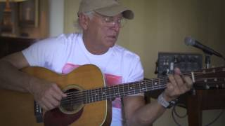 Jimmy Buffett - Sing for Blair, That's What Living Is To Me