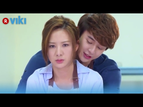 Prince of Wolf - EP14 | Derek Chang's Promise to Amber An [Eng Sub]