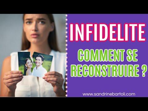 Comment surmonter une infidélité ?