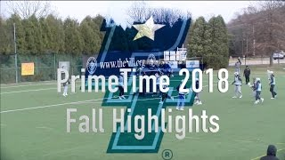 Prime Time 2018 Fall Highlights