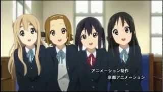 [AMV] Dragonette LET IT GO - Animegirls