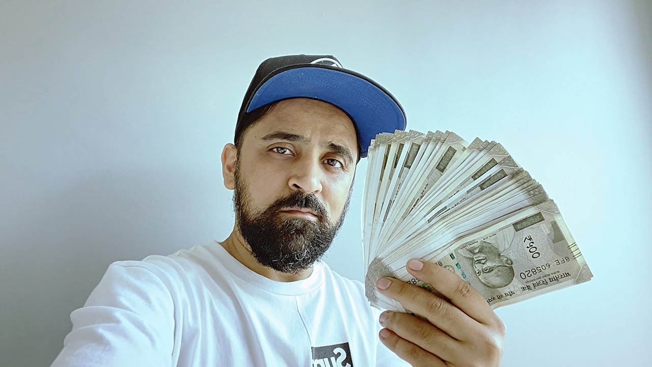 Earn Money Online In 2021 Vikrant Vox thumbnail