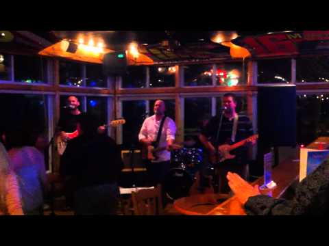 Cider Brothers Band - Mustang Sally at Bull Feathers Lakeside Grill
