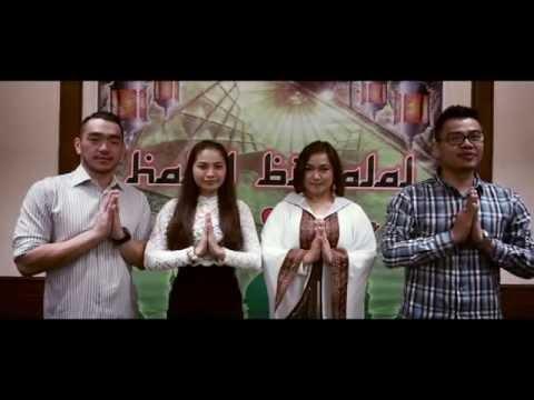 HALAL BIHALAL - PEACE AND LOVE COMMUNITY