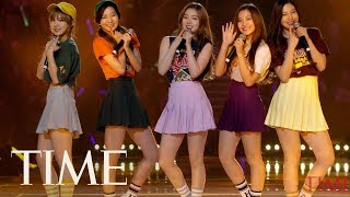 South Korean K-Pop Stars To Perform In Pyongyang For The First Time In More Than A Decade | TIME