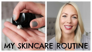MY SKINCARE ROUTINE | EMILY NORRIS