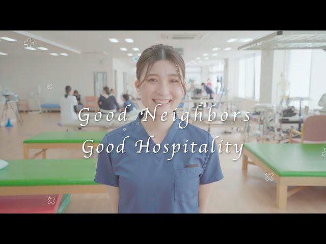 【富山西総合病院|藤聖会グループ】リハビリテーション職 採用(リクルート)動画