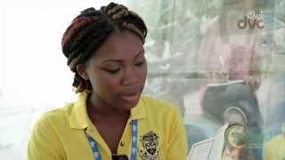 Expo Jamaica 2014: UTECH