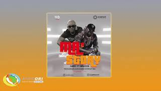 Gabu   Ma Story [Feat. Mbosso] (Official Audio)