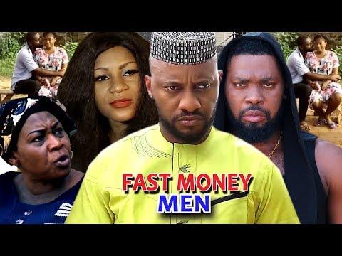 Fast Money Men Season 1 - Yul Edochie 2019 Latest Nigerian Nollywood Movie   African Movies 2018