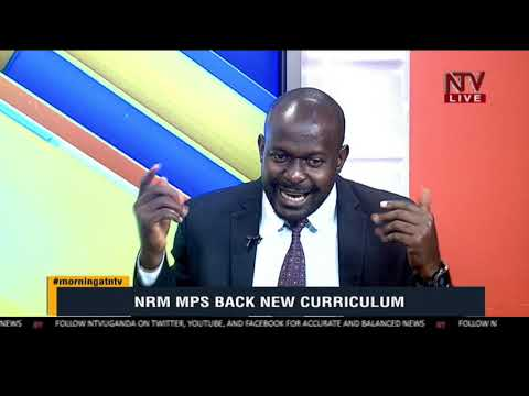 KICK STARTER: Why the NRM caucus finally backed the new O'Level curriculum