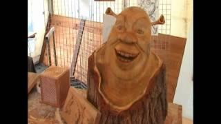 Sculpturesurbois