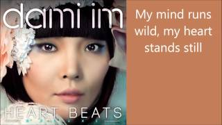 Dami Im - Heart So Dry - lyrics