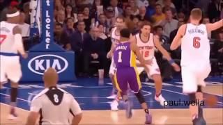 D'angelo russell NBA MIX 2016-2017 dothatshit! playboy carti