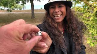 Lost Ring Found & Returned!