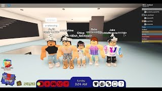 roblox rocitizens roleplay family - TH-Clip