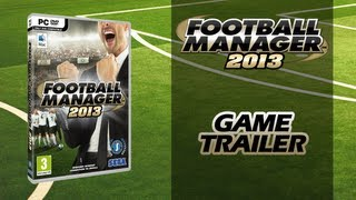 Clip of Football Manager 2013 (2012)