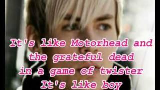Evan-Boy Meets Girl lyrics