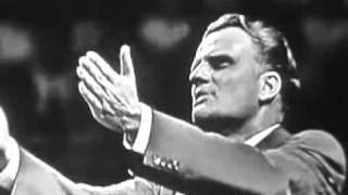 Billy Graham-How to live the Christian Life part 4 of 4