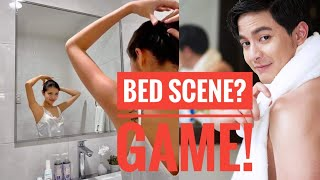 Alden handa na sa bed scenes with Maine | Mas mature na