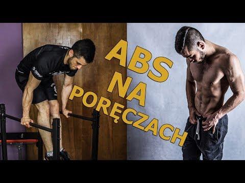 Ćwiczenia dla pompowania mięśnie pośladków i piersi