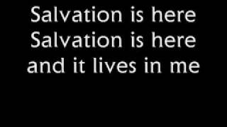 Hillsong United - Salvation Is Here (With Lyrics On Screen)