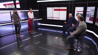 Санкційне телебачення: війна з Росією чи хвора демократія?