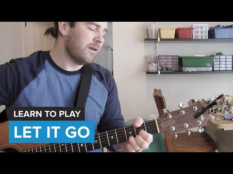 How To Play Let It Go