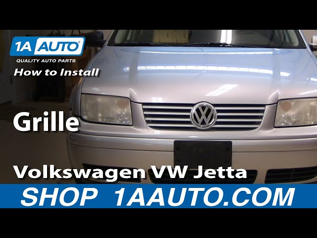 How-to-install-replace-grille